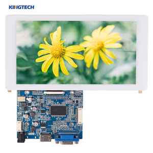 high resolution 1280*800 7inch color tft lcd display