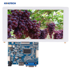 capacitive touch 7inch HDMI interface 1280*800 tft lcd module
