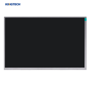 10.1 high resolution 4 wire resistive heating thermostat touch screen