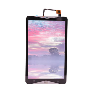 MIPI Inteface IPS Free Viewing Angle 800x1280 capacitive touch panel 8inch LCD Module